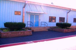 P233@827 building front