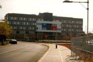 P233 Metro Campus Front